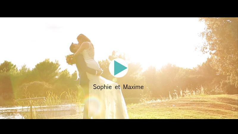 photographe et vidéaste de mariage toulon