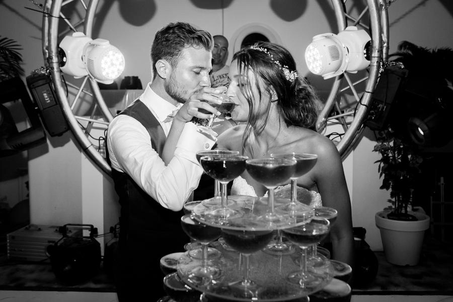 Photographe et vidéaste de mariage en Provence à Marseille