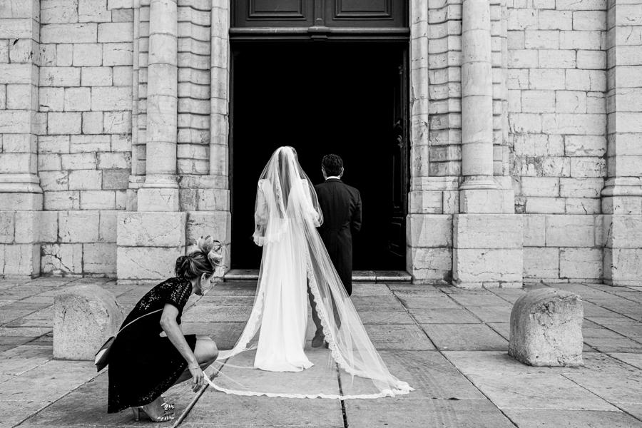 Welcome Madame - Photographe mariage Marseille | Aix-en-Provence